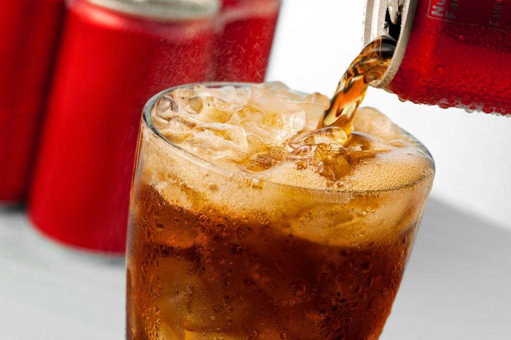 вредите от газираните напитки