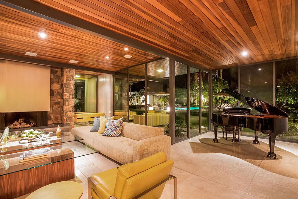 Домът на Леонардо ди Каприо за 4 500 $ на вечер
