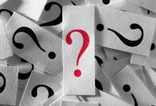Как да вземем правилните решения?
