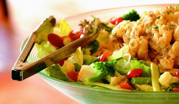 Здравословно отслабване с разделно хранене